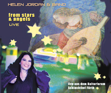 CD from stars and angels